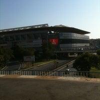 Foto scattata a Fenerbahçe Spor Kulübü da Deniz S. il 8/22/2012