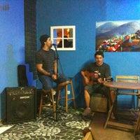 Photo taken at Deck Bar by Vinicio T. on 3/14/2012