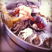Photo taken at Anchor Oyster Bar by Norbert H. on 5/6/2012
