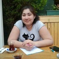 5/21/2012 tarihinde Gonca T.ziyaretçi tarafından Cafe 12'de çekilen fotoğraf