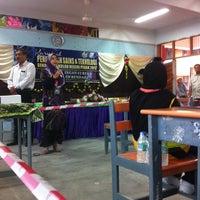Photo taken at Sekolah SABAR by ERma K. on 7/14/2012