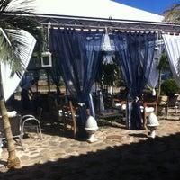Foto tirada no(a) Refugio Restaurante por Isabela A. em 7/4/2012