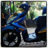 Photo taken at Jl.kecapi 5 by Bambang H. on 6/30/2012