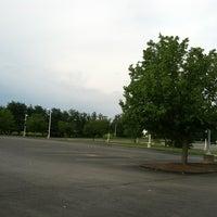 Photo taken at Troy-Buchanan High School by Timothy G. on 5/6/2012