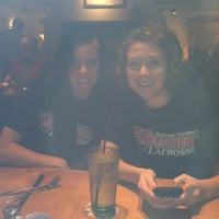 Photo taken at Olive Garden by Britteny W. on 3/3/2012