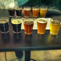 Photo taken at Wit's End Brewery by Joshua F. on 3/3/2012