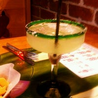 Photo taken at El Meson Restaurante Mexicano by Bobbie M. on 5/30/2012