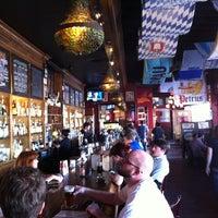 Photo taken at Libertine Bar by Bud R. on 4/5/2012