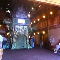 Photo taken at MagiQuest at Great Wolf Lodge by Natt T. on 4/8/2012
