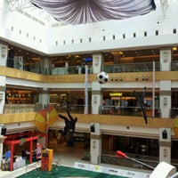 Photo taken at Sunway Carnival Mall by Hamidah H. on 6/22/2012