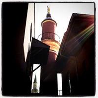 6/29/2012 tarihinde sacid ş.ziyaretçi tarafından Istanbul Tasarim Merkezi'de çekilen fotoğraf