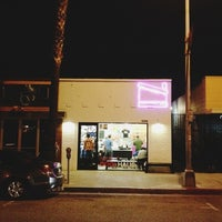 Photo taken at The COOLHAUS Shop by Jesse T. on 7/18/2012