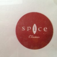Photo taken at Spice by Liz on 5/22/2012