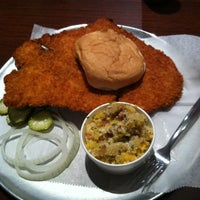 Photo taken at Smokey Ds BBQ by Joseph S. on 6/10/2012