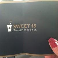 Photo taken at Starbucks by Lindy I. on 8/1/2012