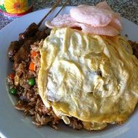 Photo taken at Bintang Cafe by Kayapao on 2/26/2012