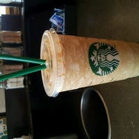 Photo taken at Starbucks by Michele S. on 7/31/2012