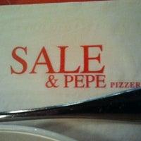 Снимок сделан в Sale & Pepe пользователем Victor 8/15/2012