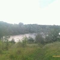 Holmebrook valley park