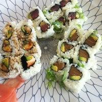 Photo taken at Fumiko Sushi by Kaitlyn C. on 8/16/2012