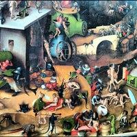 Foto scattata a Gemäldegalerie da Samuel G. il 8/2/2012