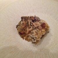 Photo taken at Restaurante Calima by Nacho S. on 8/11/2012