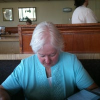 Photo taken at Four Star Family Restaurant by Corey S. on 5/19/2012