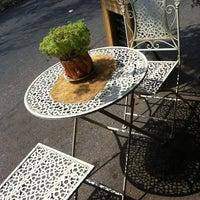 8/11/2012 tarihinde handeziyaretçi tarafından Luz Café'de çekilen fotoğraf