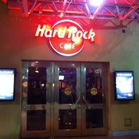 Foto scattata a Hard Rock Cafe da Jorge V. il 7/6/2012