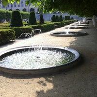 5/29/2012 tarihinde Jean-Nicolas M.ziyaretçi tarafından Kunstberg / Mont des Arts'de çekilen fotoğraf