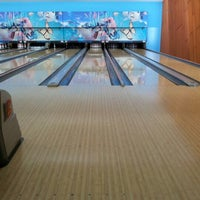 Photo taken at Westwood Bowl by 🎀R€€NA J. on 9/3/2012