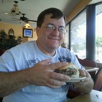 Photo taken at Swiston's Beef & Keg by Anthony S. on 8/7/2012