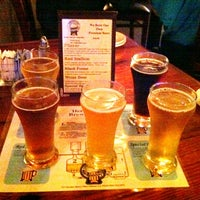 Photo taken at Crescent City Brewhouse by Susan P. on 7/2/2012