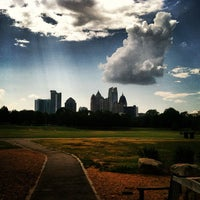 Photo taken at Park Tavern by Patrice H. on 7/10/2012