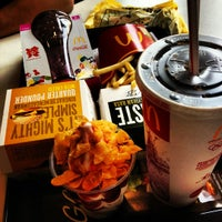 Photo taken at McDonald's by Chicky C. on 8/31/2012