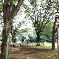 Photo taken at Tokyo Gakugei University by Yasuyo K. on 6/23/2012