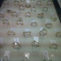Photo taken at Shine Jewellers WLL by Marylie B. on 8/28/2012