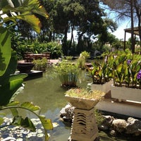 9/4/2012 tarihinde Aysuziyaretçi tarafından Ela Quality Resort Belek'de çekilen fotoğraf