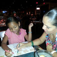 Photo taken at Carrabba's Italian Grill by David R. on 9/3/2012