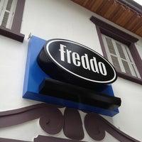 Foto tirada no(a) Freddo por Gustavo M. em 3/11/2012