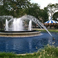 Photo taken at Franklin Square by Sonny C. on 7/27/2012