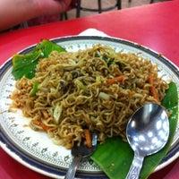 Photo taken at Restoran Ibrahim Maju by AK on 7/9/2012