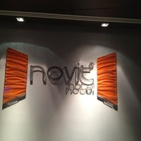 Photo taken at Hotel Novit by Luisa S. on 3/9/2012