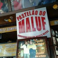 Foto tirada no(a) Pastelão do Maluf por Ricardo R. em 4/22/2012