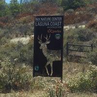 Photo taken at Laguna Coast Wilderness Park by Curtis C. on 7/15/2012