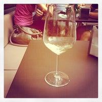 Photo taken at Bar Milano by Claudio B. on 6/30/2012