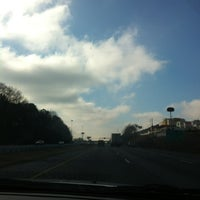 Photo taken at Interstate 75 by Amy N. on 2/20/2012