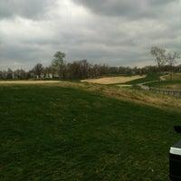 Photo taken at Tiffany Greens Golf Club by Mark J. on 3/18/2012