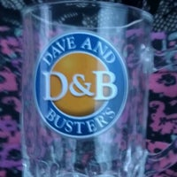 Photo taken at Dave & Buster's by Ashley A. on 7/13/2012