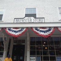 Photo taken at The Brewster Store by Deborah Elyse on 7/18/2012